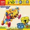 Dom Bebé bricolage brinquedos educativos