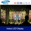 P3 de alta resolución en el interior de la publicidad del panel de LED RGB