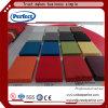 Het Zuivere Comité van uitstekende kwaliteit van de Muur van de Raad van de Polyester van Decoartive van de Kleur
