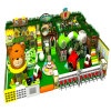 Natural Design Baby Indoor Playground para uso comercial