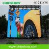 Schermo esterno locativo pieno di colore P6 LED di Chipshow