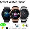 Téléphone intelligent de vente chaud de montre de poignet de Bluetooth avec Multifunctions Ks2