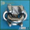 Type collier de JIS de câble de câble métallique d'acier inoxydable