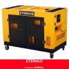 China Motor Diesel 10 kVA del grupo electrógeno (BM12T)