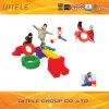 Het Saldo die van het Lichaam van binnenJonge geitjes Plastic Speelgoed opleiden (PT-009)