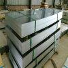 Les matériaux de construction laminé à froid chaud Feux de toit de zinc de toiture en métal ondulé prépeint PPGI Galvalume PPGL couché couleur acier galvanisé