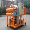 La estabilidad de la Turbina centrífuga de limpieza del aceite Aceite de máquina máquina Centriguging