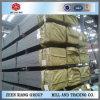 中国の建物は平らな鋼鉄を供給する