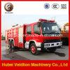 Огневой бой Truck японии 10m3 Water Tanker 2m3 Foam Tanker