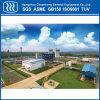 Pianta liquefatta industriale del gas naturale