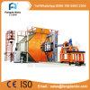 Plastikbildenmaschinen-Doppelventilkegel Rotomolding Maschine in China für Verkauf