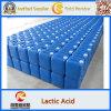 Aditivos de alimento excelentes láticos da classe do ácido 80%