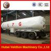 60 grandes, 000 litros, 60m3, reboque de 60cbm LPG
