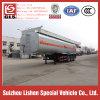 オイルSemi Tariler 40000L中国Price Good Quality Tri Axles Fuel Tanker Truck Trailer