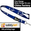Sagola del supporto di scheda di identificazione con stampa di marchio del cliente