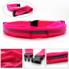 Key HolderのスポーツUnisex Running Waist Pack Runner Belt Waist Band