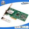 1000Mbps Ethernet Server Network Card, Fiber Optical SFP Slot PCI Express X4 Server Network Adapter