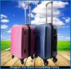 美しく白い旅行様式の荷物袋セット