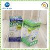 Adapter la boîte claire de PVC de plastique de diverses formes (JP-pb003)
