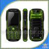 Ruwe GSM van de Telefoon W928 Mtk6250 2.0  Qvga 240*320 Schokbestendige Dubbele SIM Mobiele Telefoon
