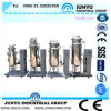 Lab University Factory를 위한 High-Precision Four Stainless Steel Anaerobic Fermentor