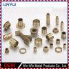 Custom el tornillo de fijación de la construcción de acero inoxidable y uniendo