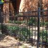 最もよい価格の4ft電流を通された管の鉄棒の塀