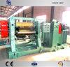 De professionele Machine van de Kalender van 2 Rol voor de Efficiënte RubberProductie van het Blad