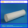Nichtgewebtes PTFE Membrane Polyester Filter Bag Used in Cement Plant