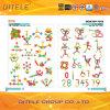 Plastiktischplattenspielzeug der Kinder (SL-009/SL-010)