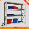 Racking de aço e Shelving do armazenamento do Decking