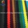 il tessuto della pianura della tela di canapa 100%Cotton per il sofà insacca l'indumento (GLLML228)