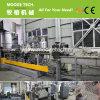 Polyester-Garn, das granulierende Zeile mit guter Qualität aufbereitet