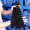 Direkter Fabrik-Großverkaufbrasilianische Jerry-Rotation-Jungfrau-Menschenhaar-Extension