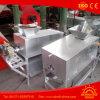 Машина шелушения грецкого ореха сбывания 500-800kg верхнего качества горячая зеленая