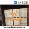 C2s 90GSM 115 GSM 150 GSM глянцевая бумага мелованная бумага