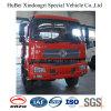de Hoge Werkende Vrachtwagen Dongfeng van 1822m met Vouwend Wapen 3
