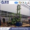 Tipo verticale impianto di perforazione pratico dell'asse di rotazione di Hf-44A di carotaggio