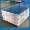 Los paneles de emparedado prefabricados de la azotea/de la pared del aislante del edificio EPS para la estructura de acero