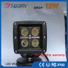 CREE 12W pour la lampe automatique de lumière de travail du véhicule DEL de véhicule