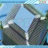 Caucho de silicona de alta calidad conductores térmicos aislamiento Pad