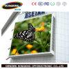 Visualización de LED giratoria al aire libre P8 visualización giratoria de 3 capas