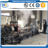 Tse-95b hölzerne Plastiktabletten, die Maschinen-Preis bilden