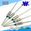 10A 250V fusible térmico, Cortes térmicos, fusible de temperatura 3.6 * 10