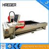 con la tagliatrice del laser della fibra dei piatti di metallo di CNC della Germania Technaligy 500W