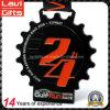熱い販売の習慣第24湾の実行の耐久レースのスポーツメダル