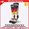Il Mens poco costoso su ordinazione mette in mostra le calzature dei calzini di gioco del calcio di calcio di rugby da vendere
