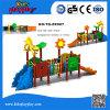 Equipamento didáctico para crianças parque ao ar livre para recreação Criativo
