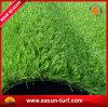 Césped sintetizado del precio barato que ajardina la hierba artificial