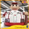 Juguete inflable caliente de los juegos de béisbol del modelo de la gorila de la venta (AQ03161)